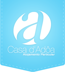 Casa d'Adôa Logo